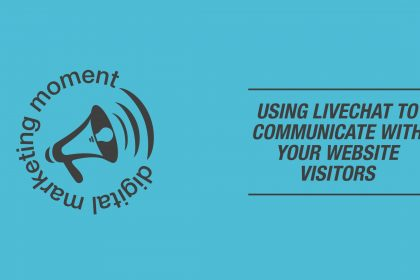 Using Live Chat as a Communication Method on Your Website
