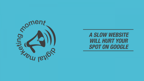A Slow Website Will Hurt Your Google Search Position