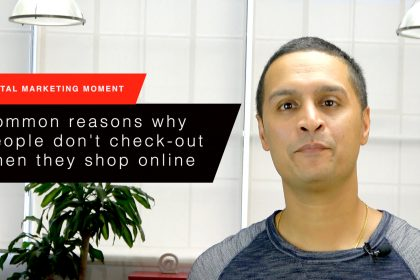 Common Reasons Why People Don't Check Out When They Shop Online