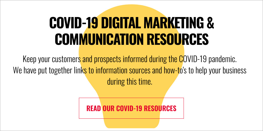COVID-19 Website Resources