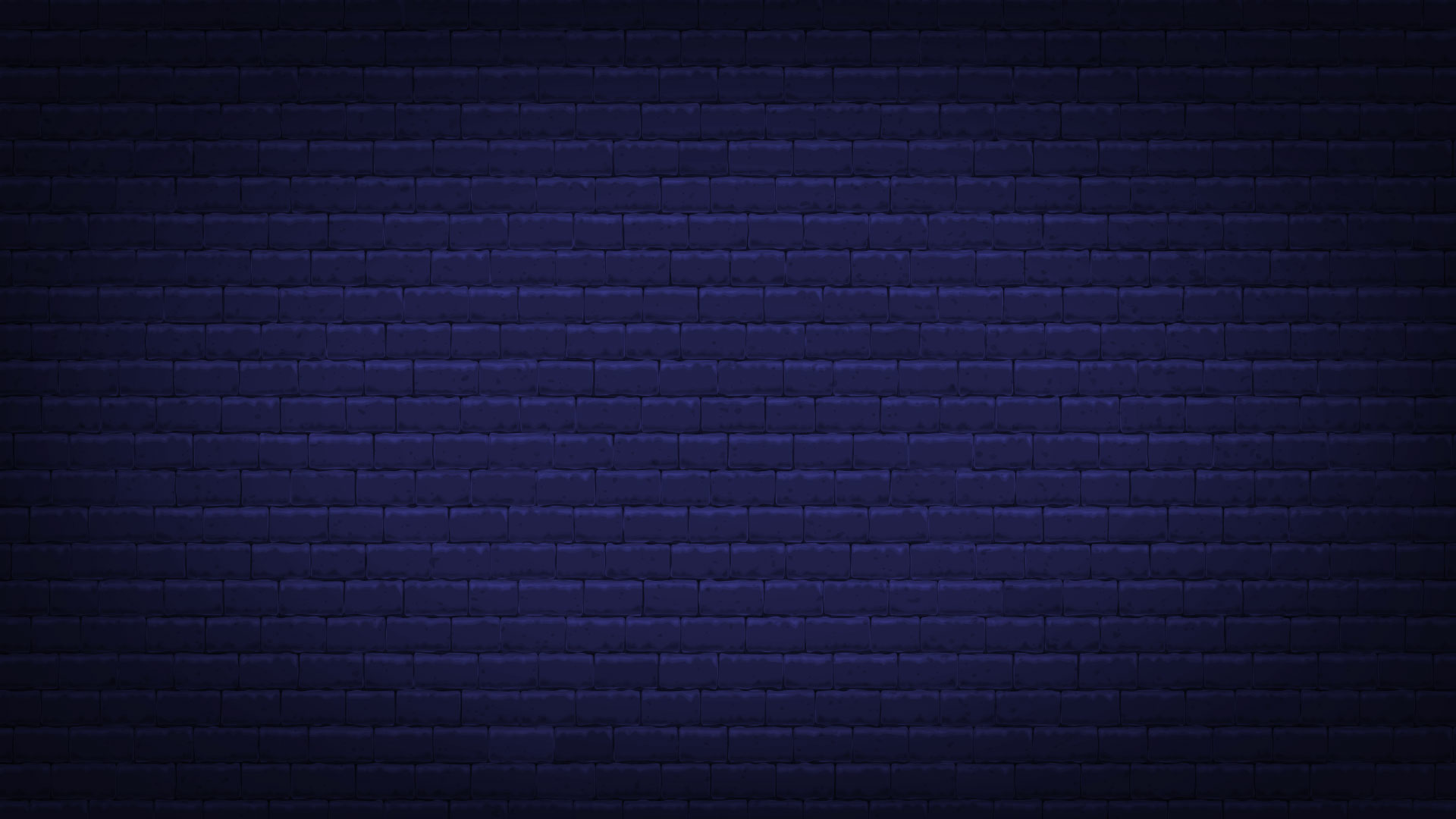 Purple Brick Pattern
